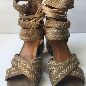 Maurices Heel Sandals